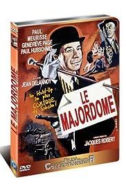 Le majordome Poster