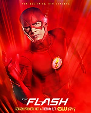 The Flash – Dublado / Legendado