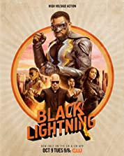 Black Lightning - Season 2 (2018)