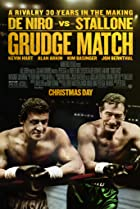 Image of Grudge Match