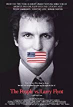 Primary image for The People vs. Larry Flynt