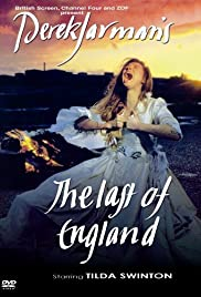 The Last of England Poster