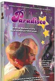 Paradisco Poster