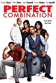 Perfect Combination (2010) Poster - Movie Forum, Cast, Reviews