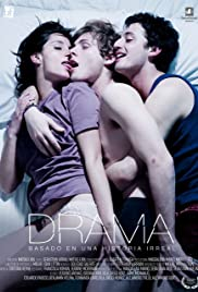 Drama (2010) Poster - Movie Forum, Cast, Reviews
