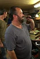 Image of American Pickers: Frank Flips