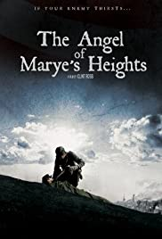 The Angel of Marye's Heights Poster