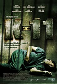 K-11 (2012) Poster - Movie Forum, Cast, Reviews