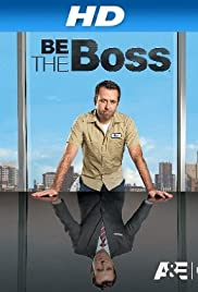Be the Boss Poster