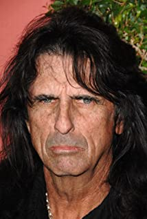 alice cooper discography