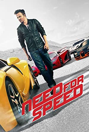Need For Speed: O Filme Dublado