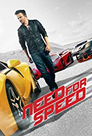 Need for Speed [BRRip] [Latino] [1 Link] [MEGA]