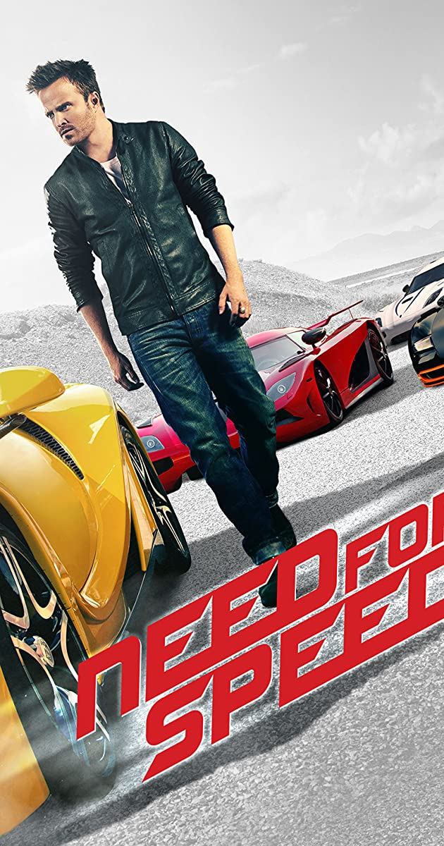 Need for speed 2014 imdb for Paquin motors used cars