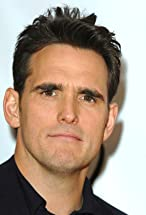 Matt Dillon's primary photo