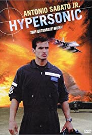 Hyper Sonic (2002) Poster - Movie Forum, Cast, Reviews