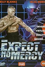 Expect No Mercy Poster