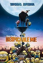 Despicable Me(2010)