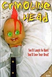 Crinoline Head Poster