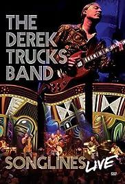 The Derek Trucks Band: Songlines Live Poster