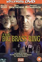 Primary image for The Big Brass Ring