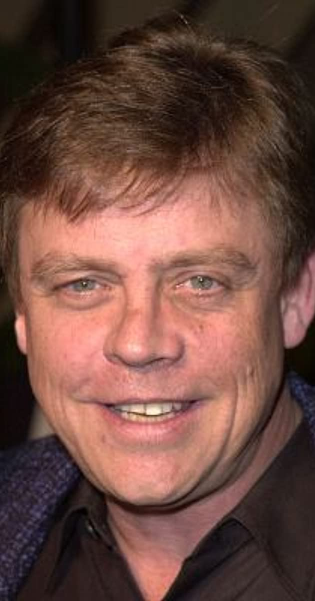 Mark Hamill Before Star Wars