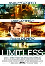 Primary image for Limitless