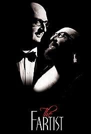 Brian Posehn: The Fartist(2013) Poster - TV Show Forum, Cast, Reviews