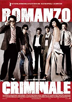 Picture of Romnazo criminale