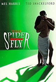 The Spider and the Fly Poster