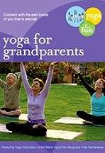 Yoga for Grandparents