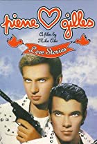 Image of Pierre and Gilles, Love Stories