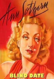 Blind Date (1934) Poster - Movie Forum, Cast, Reviews