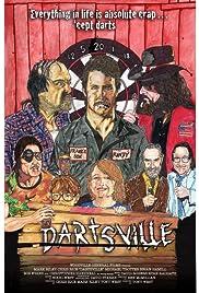 Dartsville Poster