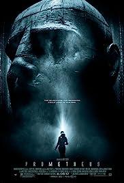 Prometheus Pelicula Completa HD 720p 1080p [MEGA] [ESPAÃ?OL] 2012
