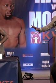 Hart vs. Mosley Poster