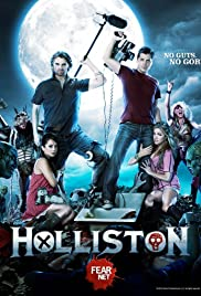 Holliston Poster - TV Show Forum, Cast, Reviews