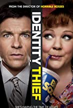 Primary image for Identity Thief