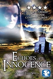 Echoes of Innocence Poster