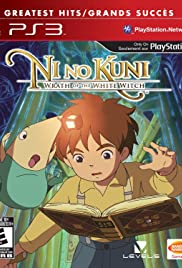 Ni no Kuni: Wrath of the White Witch (2011) Poster - Movie Forum, Cast, Reviews