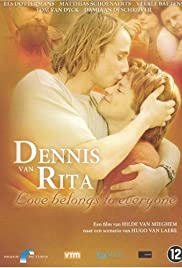 Dennis van Rita Poster