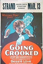 Going Crooked Poster