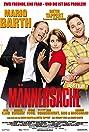 Männersache (2009) Poster