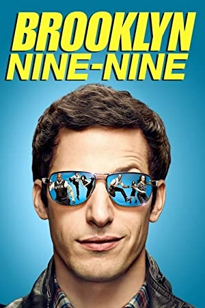 Brooklyn Nine-Nine S5 (2017)