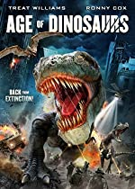 Age of Dinosaurs(2015)