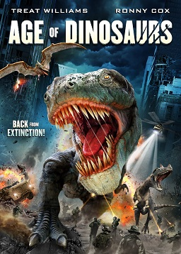 Age of Dinosaurs (2013) (Hindi) Download on Vidmate