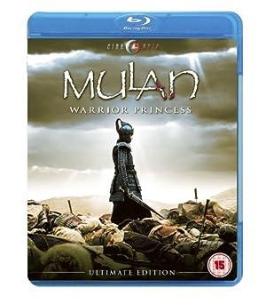 Mulan: Rise of a Warrior มู่หลาน วีรสตรีโลกจารึก