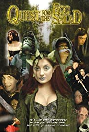 Quest for the Egg Salad(2002) Poster - Movie Forum, Cast, Reviews