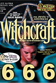 Witchcraft VI (1994) Poster - Movie Forum, Cast, Reviews
