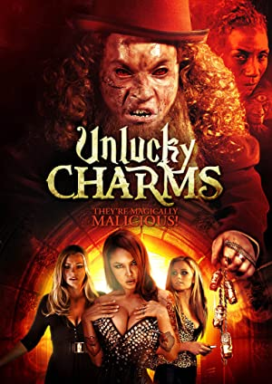 Unlucky Charms Poster