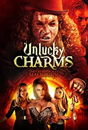 Unlucky Charms (2013) Poster - Movie Forum, Cast, Reviews